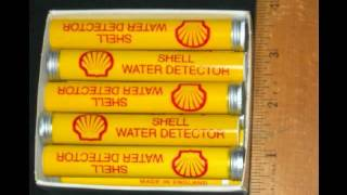 Water Detector Swd Water Detector Capsules Wmv