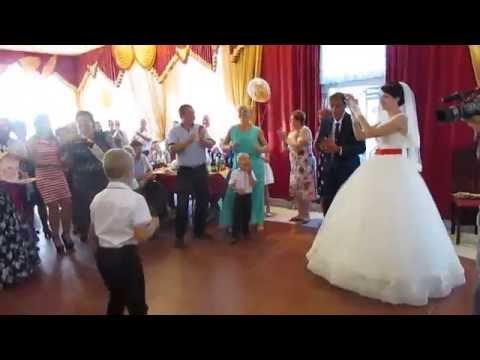 Свадебное поздравление от племянника! - Лучшие видео поздравления в ютубе (в высоком качестве)!