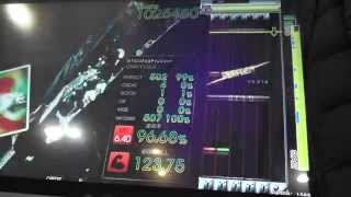 『GITADORA OverDrive GuitarFreaks』 ロレッタ (音速ライン) (EXTRE...