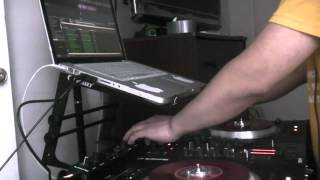 MERENGUE MIX 2012 DJ LUIS