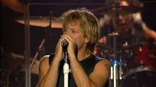 Скачать Bon Jovi Have A Nice Day Live 2005