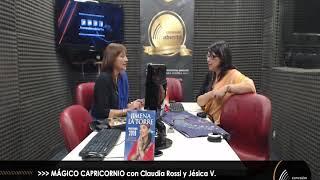 """""""Mágico Capricornio"""" 19-05-19 / Radio Conexión Abierta"""