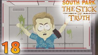 N*ZI ZOMBIES | SOUTH PARK: THE STICK OF TRUTH #18 | baastiZockt