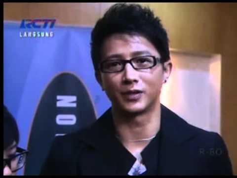 110922 Hangeng on Dahsyat RCTI - Last Interview + Greeting