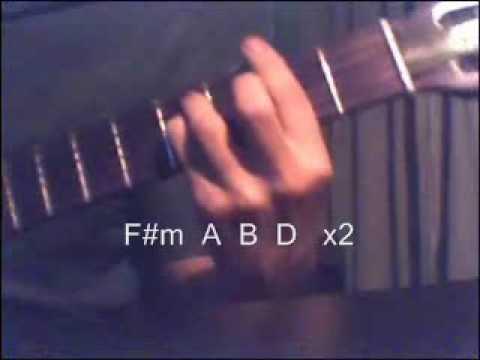 The real folk blues - Mai Yamane (Acordes Guitarra / Guitar Chords)