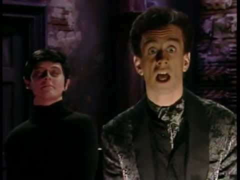 The Kids In The Hall - Simon And Hecubus