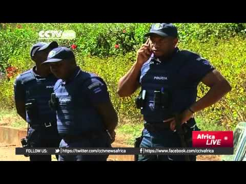 Eleven shot dead in Cape Verde