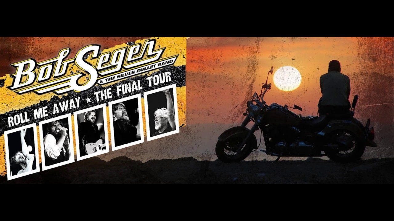 """Bob Seger and the Silver Bullet Band """"Roll Me Away"""" Sunrise, FL 3-18-19"""