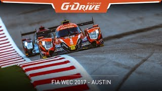S17E06 - 6 Hours of Circuit of The Americas | G-Drive Racing