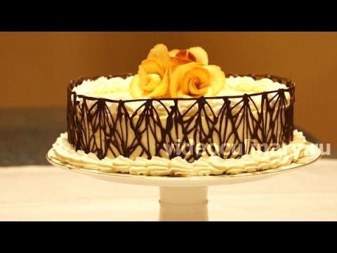 Торт Бавария -