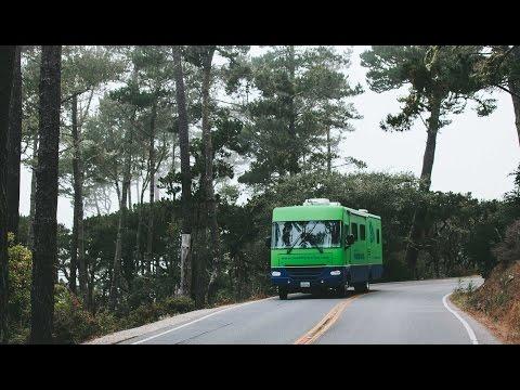 Roadtrip Nation: The Roadtrip Nation Story