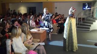 Краса Прокопьевского района 2016(Телевидение Прокопьевского района представляет видео