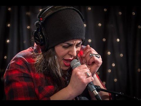 Natasha Kmeto - Full Performance (Live on KEXP)