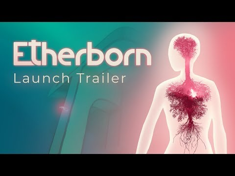Altered Matter's Etherborn Released Today