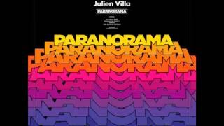 Julien Villa - The Blue Bees