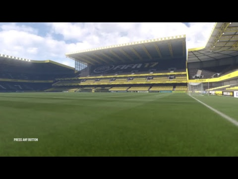 FIFA 17 INTER CAREER MODE PART 1 LIVESTREAM | Cloudx Gaming |
