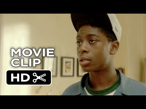 Me and Earl and the Dying Girl Movie CLIP - On Drugs (2015) - RJ Cyler Drama HD