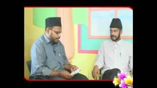 (Malayalam) khatme Nabuwath (Part 1/4) (Ahmadiyya)