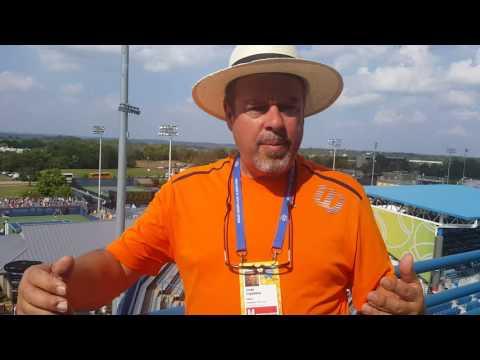 Western & Southern Open 2016 - Update #2