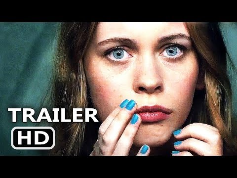 THE INNOCENTS   2018 Netflix TV Series HD