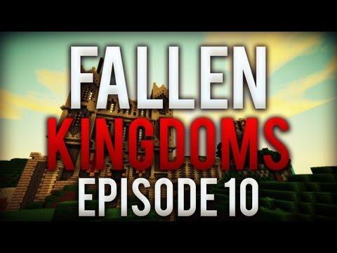 [Anka'Dio] Fallen Kingdoms Jour 10 : Episode Final