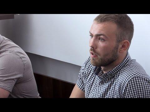 «Тітушці», який зламав щелепу житомирському активісту, знову не оголосили вирок