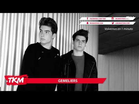 GEMELIERS - Entrevista En TKM ( Argentina )