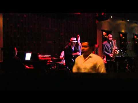 "Yorgis Goiricelaya & Elegance Project at Jazz Cafe Costa Rica ""Se Acabo"""