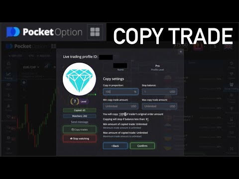 how-to-copy-trade-/-social-trade-with-pocket-option-broker-||-trading