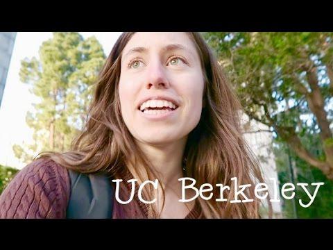 UC Berkeley Vlog | Cal, San Francisco, Santa Cruz