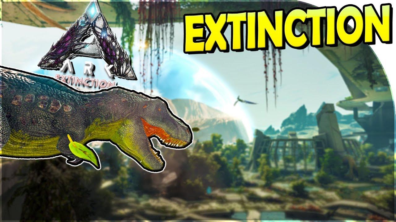 king of dinosaurs ark survival evolved gameplay part