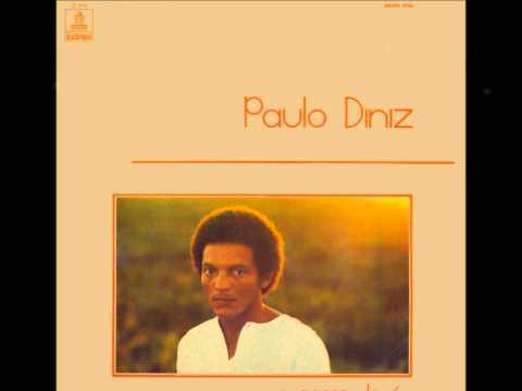 Paulo Diniz - E AGORA JOSÉ - poema de Carlos Drummond de Andrade, musicado por Paulo Diniz