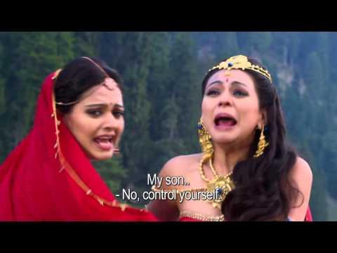 Suryaputra Karn -Sony episodes starting from 1
