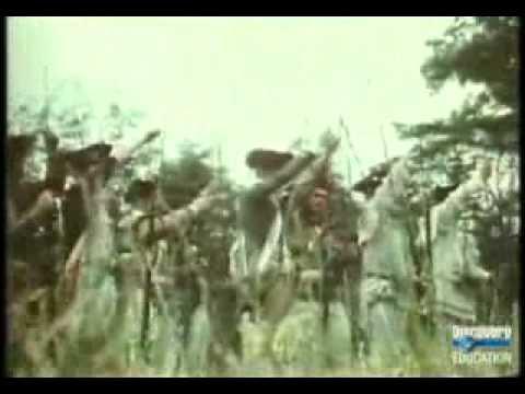 6. 1774- First Continental Congress- Minutemen- Paul Revere