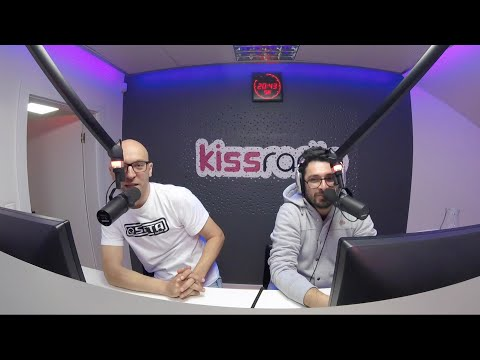 DJ Camp On Air 45 / GuestTime Keče & Martin Greenland
