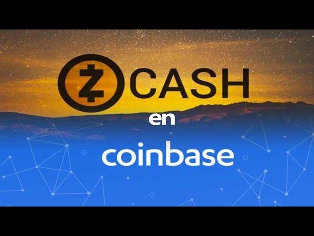 ✅Zcash en Coinbase   EEUU rastreará las transacciones de MONEDAS de PRIVACIDAD