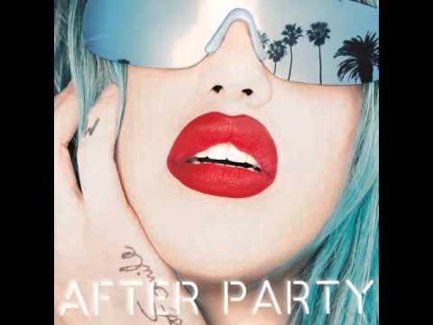 Adore Delano - After Party (Full Album)