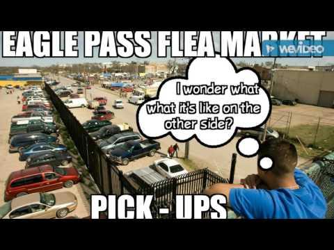 Flea Market Pick-ups Episode 002😞