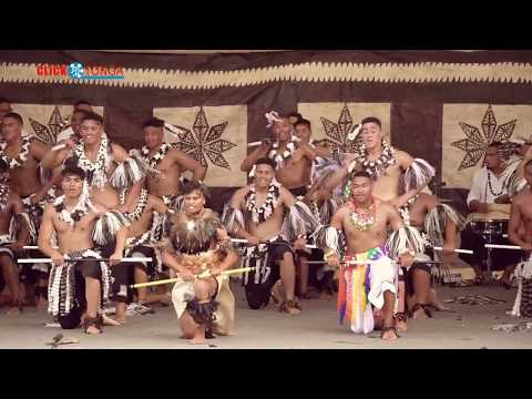 Wesley College - 1st PLACE for Taufakaniua - ASB Polyfest 2018 Tongan Stage