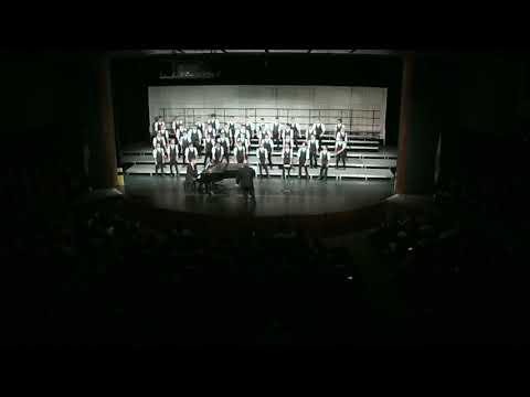 ACHS Mens Choir - Great Balls of Fire