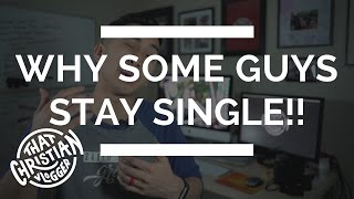 What we need to STOP saying to Christian Singles | Rant Video