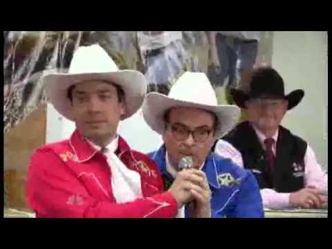 Jimmy Fallon Rodeo