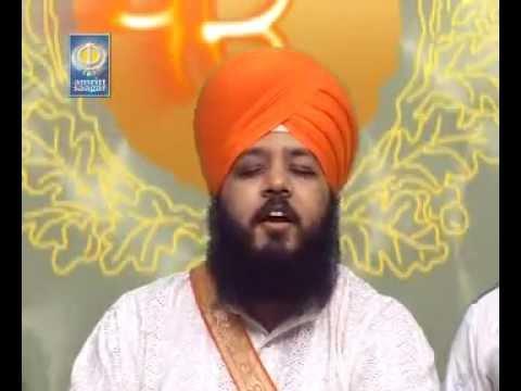 Shahe Shehanshah Guru Gobind Singh(2012) - Bhai Amandeep Singh Ji Mata Kaulan Ji.flv