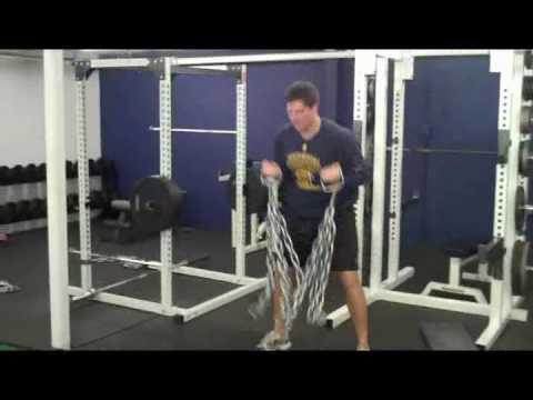 Chain Training 2.0 Strength Stability