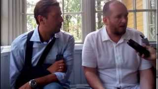 Режиссер Алексей Петрухин о съемках фильма «УЧИЛКА»(2)