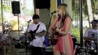 "Anuhea ""A Simple Love Song"""