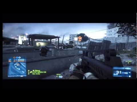 Bf3 co op matchmaking