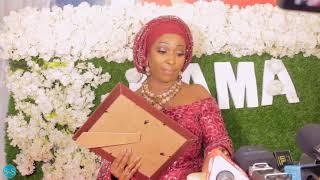 Mother's Day: Aunty Ezekiel ampa Shilole tuzo ya Mama Bora