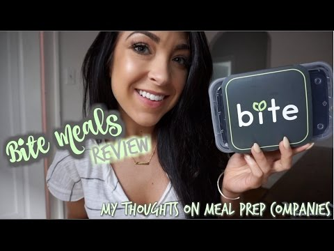 "Take A ""Bite"" 