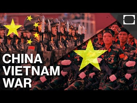 What If China And Vietnam Went To War?